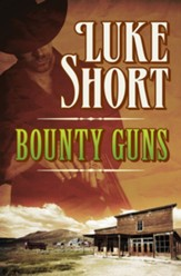Bounty Guns - eBook