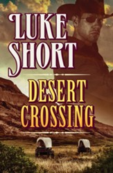 Desert Crossing - eBook