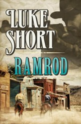Ramrod - eBook