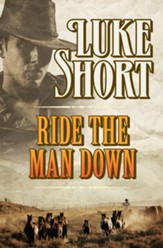 Ride the Man Down - eBook