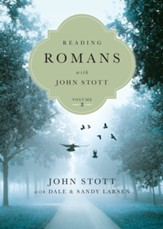Reading Romans with John Stott, vol. 2 - eBook