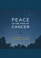 Peace in the Face of Cancer - eBook