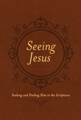 Seeing Jesus: Seeking and Finding Him in the Scriptures - eBook