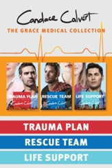 The Grace Medical Collection: Trauma Plan / Rescue Team / Life Support - eBook