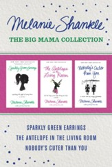 The Big Mama Collection - eBook