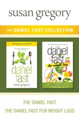 The Daniel Fast Collection - eBook