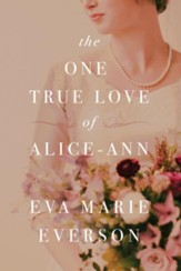 The One True Love of Alice-Ann - eBook