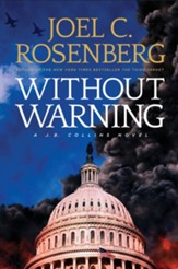 Without Warning - eBook