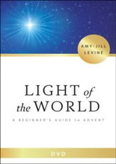Light of the World: A Beginner's Guide to Advent, DVD