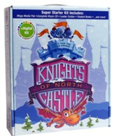Knights of North Castle Super Starter Kit with Digital Edition - Cokesbury VBS 2020