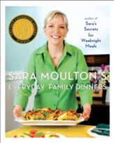 Sara Moulton's Everyday Family Dinners - eBook