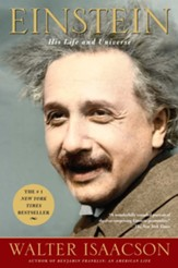 Einstein: His Life and Universe - eBook