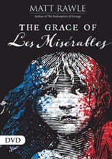 The Grace of Les Miserables, DVD