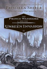 The Prince Warriors and the Unseen Invasion - eBook