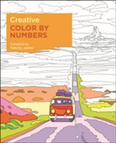 Creative Color by Numbers