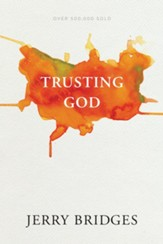Trusting God - eBook