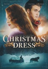 The Christmas Dress, DVD