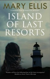 Island of Last Resorts, Marked for Retribution #3