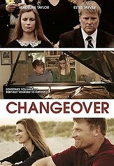 The Changeover, DVD