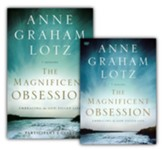 Magnificent Obsession Study Pack (DVD & Participant Guide)