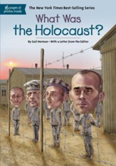 What Was the Holocaust? - eBook