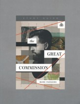The Great Commission Participant's Guide