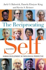 The Reciprocating Self: Human Development in Theological Perspective / Revised - eBook