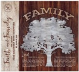 2020 Faith and Family Mini Wall Calendar