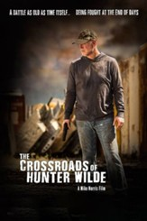 The Crossroads of Hunter Wilde, DVD