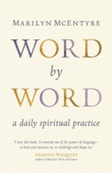 Word by Word: A Daily Spiritual Practice - eBook
