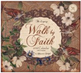 2020 Walk By Faith Wall Calendar