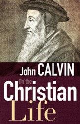 On The Christian Life - eBook