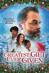 The Greatest Gift Ever Given, DVD