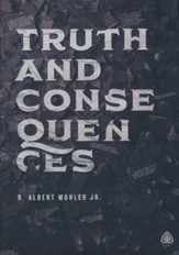 Truth and Consequences DVD