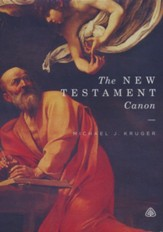The New Testament Canon DVD