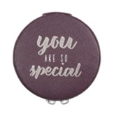 You Are So Special, Zippered Jewelry Case
