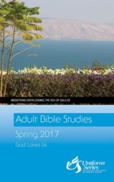 Adult Bible Studies Spring 2017 Student - eBook