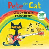 Pete the Cat Storybook Favorites