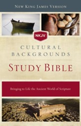 NKJV, Cultural Backgrounds Study Bible, eBook: Bringing to Life the Ancient World of Scripture - eBook