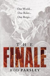 The Finale: One World, One Ruler, One Reign - eBook