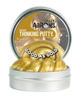Good as Gold Thinking Putty
