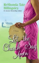 Let the Church Say Amen - eBook