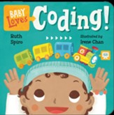 Baby Loves Coding!