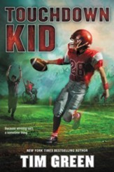 Touchdown Kid - eBook