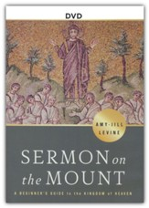 Sermon on the Mount: A Beginner's Guide to the Kingdom of Heaven DVD