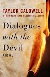 Dialogues with the Devil: A Novel - eBook