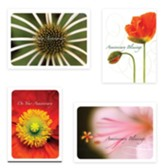 Lifetime Of Love An(NIV)ersary Cards, Box of 12, (KJV)