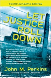 Let Justice Roll Down, young reader's ed.