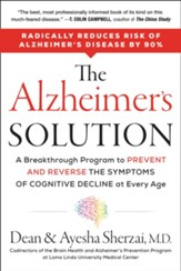The Alzheimer's Solution: A Proven Program to Prevent and Reverse the Symptoms of Cognitive Decline at Every Age - eBook
