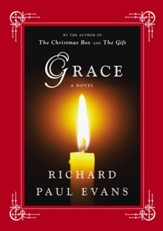 Grace: A Novel - eBook